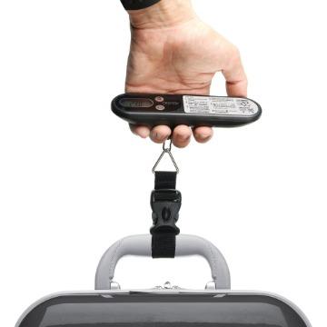 Balança Digital de Mão
