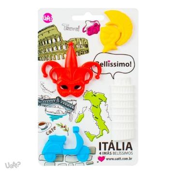 Imã de Geladeira - Itália