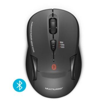 Mouse sem Fio Bluetooth