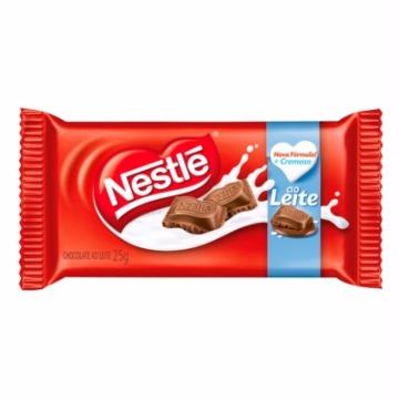 Chocolate Nestlé Classic 25GR