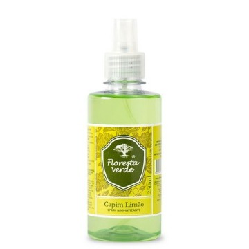 Spray Aromatizante Capim Limão 250ML