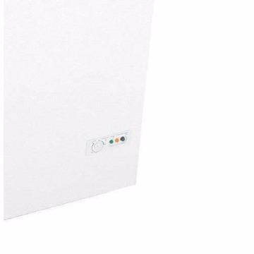 Freezer Consul Horizontal 2 Portas 404 Litros - CHB42DB