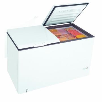 Freezer Consul Horizontal 519 L 2 Portas - CHB53CB