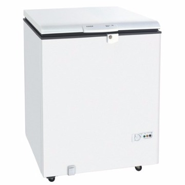 Freezer Consul Horizontal 305 Litros 1 Tampa - CHA31CB