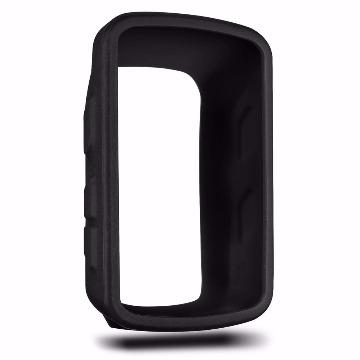 Capa de Silicone Edge 520 - Preta