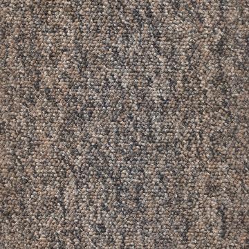 Carpete em Placa Beaulieu Astral Modular Bac 6,5 mm x 50 cm x 50 cm (m²) 621 Cosmos