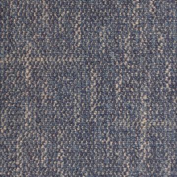 Carpete em Placa Beaulieu City Square 6,5mm x 50cm x 50cm (m²) Cobalt
