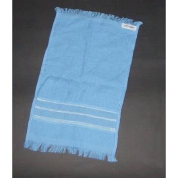Toalha de Rosto - Azul