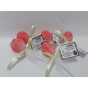 Mini Botão de Rosas