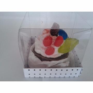 CUP CAKE em Sabonete