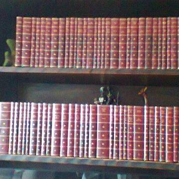 Mestres da Literatura Brasileira e Portuguesa (Coleção Completa 80 Volumes)