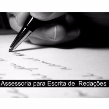 Assessoria para Escrita de Redações