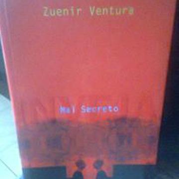 Mal do Secreto - Zuenir Ventura
