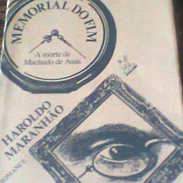 Memorial do Fim - Haroldo Maranhão