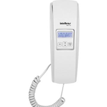 TC 2110  - terminal com identificador de chamadas