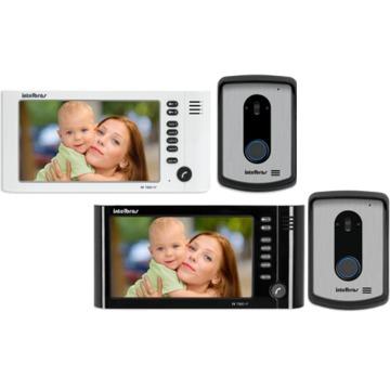 IV 7010 HF - Kit Videoporteiro viva voz