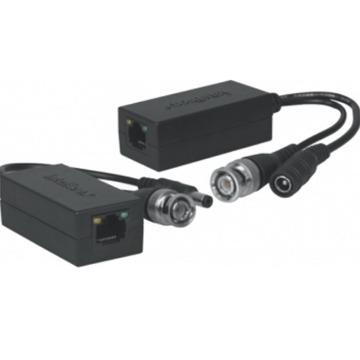 XBP 502A - Power Balun Aivo 01 canal