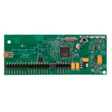 PLACA 05 RAMAIS DECT SEM FIO - CONECTA + / MODULARE +