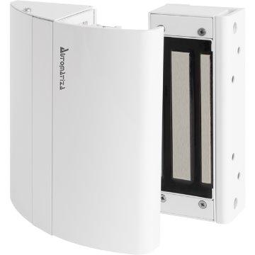 Kit Elite - Fechadura Eletroímã 150 Kgf com sensor