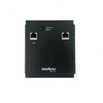 CVIP 1000 - Centralizador de Vídeo IP