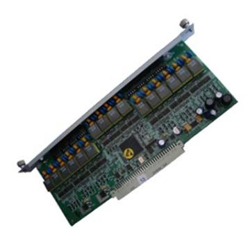 PLACA 16 RAMAIS DIGITAIS para Impacta 94/140/220/300