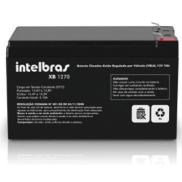 XB 1270 - Bateria de chumbo-ácido 12v 7A