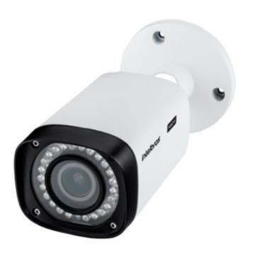 VHD 5250 Z - Câmera HDCVI varifocal com infravermelho