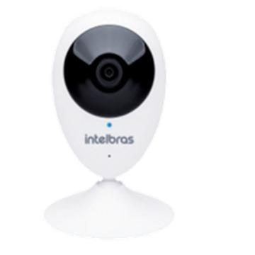 iC3 - Câmera de Segurança Wi-Fi HD