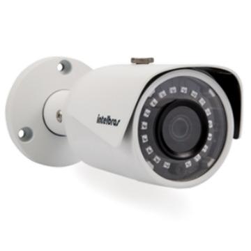 VIP S3020 G2 - Câmera bullet IP