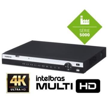 MHDX 5116 4K Gravador digital de vídeo Multi HD