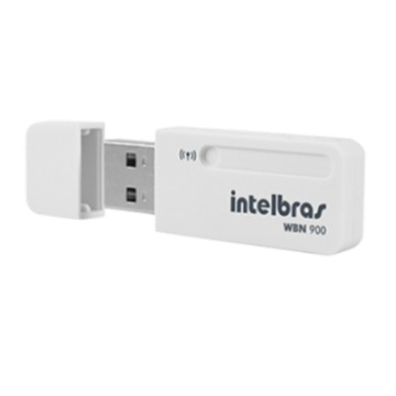 WBN 900 - Adaptador USB Wireless N 150 Mbps