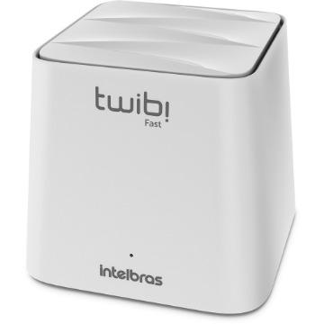 TWIBI FAST - Sistema Wi-Fi Mesh