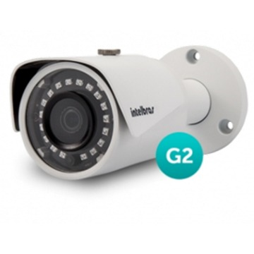 VIP S3330 G2 - Câmera IP bullet 3MP