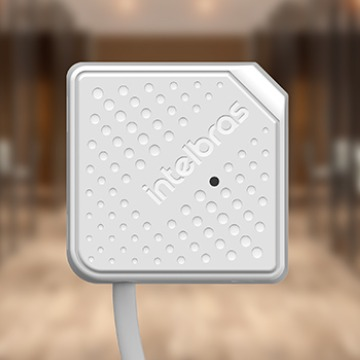 MIC 3080 Microfone para CFTV