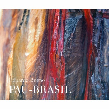 12 livros por 6 x R$35 - Pau Brasil