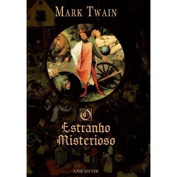 O Estranho Misterioso de Mark Twain
