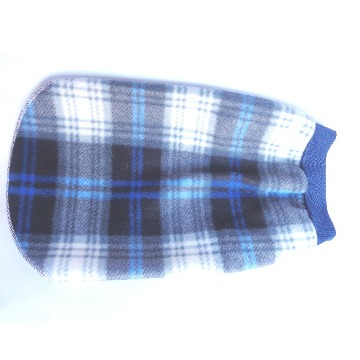Roupa Sueter Azul - M