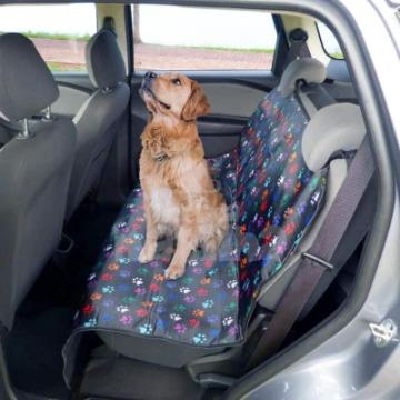 Capa para Banco de Carro Pet Basic Premium Impermeável