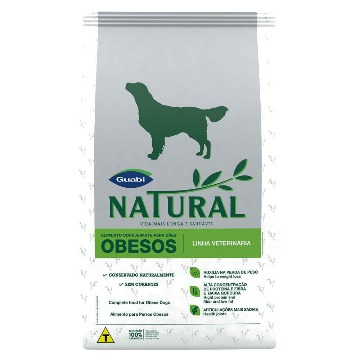 Ração Natural Super Premium Adultos Obesos 10,1kg