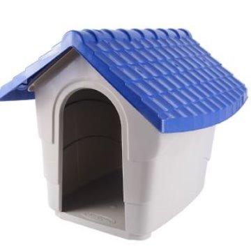 Casinha Plastica Plast Pet Color Pet Num. 1