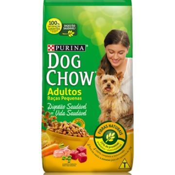 Ração DogChow Adultos Raças Pequenas 10,1kg
