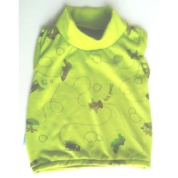 Roupa Camiseta Regata -Verde G