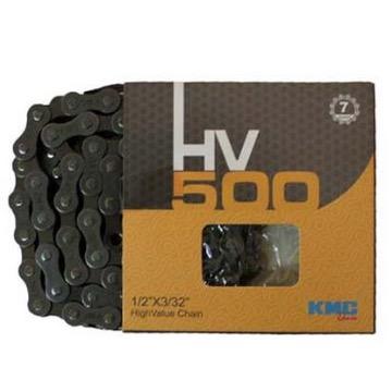 CORRENTE KMC HV500 CROMADA