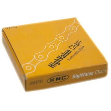 CORRENTE KMC HV410 CROMADA