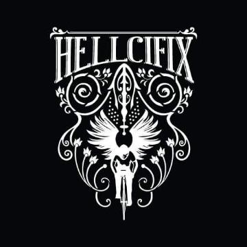 CAMISETA HELLCIFIX