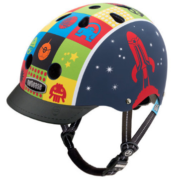 CAPACETE LITTLE NUTTY SPACE CADET PP
