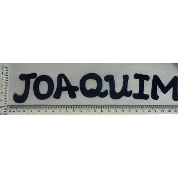 nome joaquim