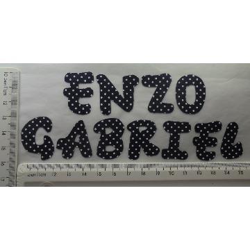 A..NOME ENZO GABRIEL