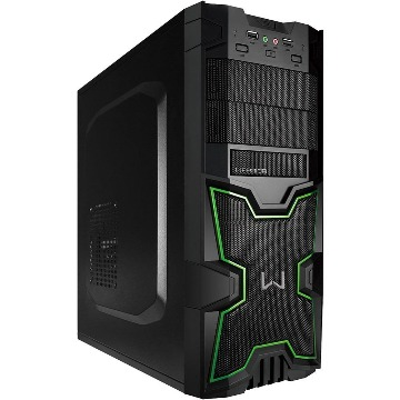 WARRIOR GAMER GABINETE GA154 (05)