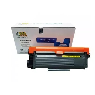 CART. TONER COMPATIVEL P/ BROTHER MOD. TN720/750 UNIV